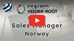 gilbarco sales manager